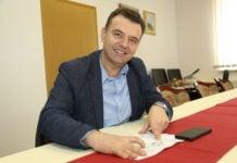 Mario Moharić