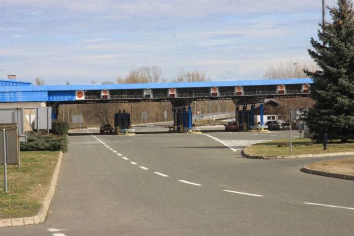 stari granicni prijelaz Gorican