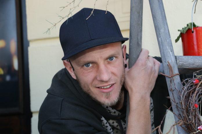 Tomislav Mihac Kovačic - foto Zlatko Vrzan