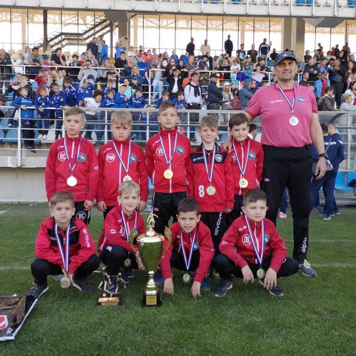 Škola nogometa Međimurja