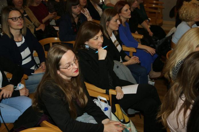 žensko poduzetništvo