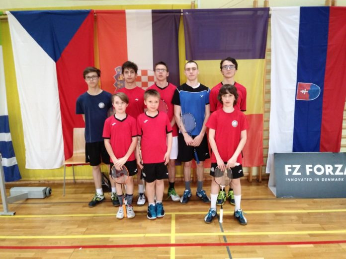 Badminton Lendava