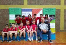 Badminton Medvedgrad