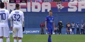 Hajduk-Dinamo