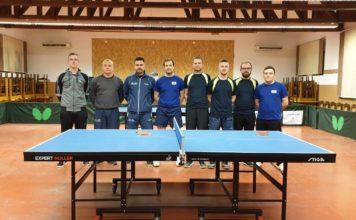 Ekipe Zasadbrega i Kos-Kotoribe za utakmicu 10. kola