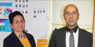Nada Šipoš i Zvonko Horvatić