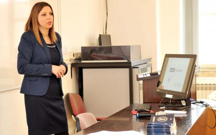 Nina Begičević