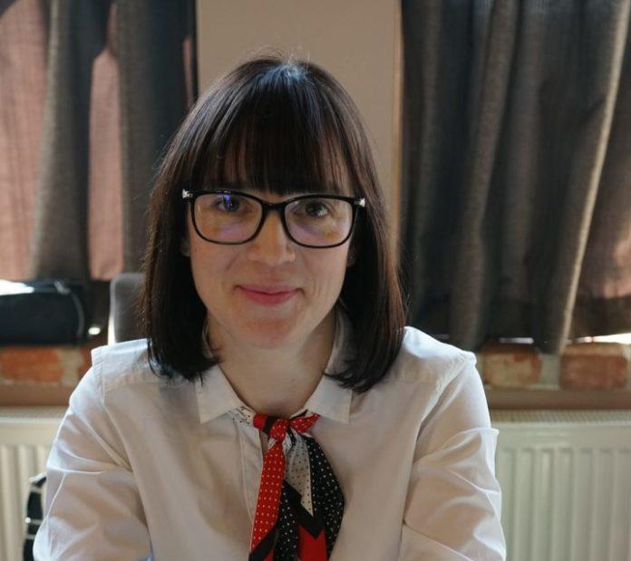 Jelena Tuksar