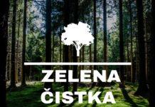 Zelena čistka 2019