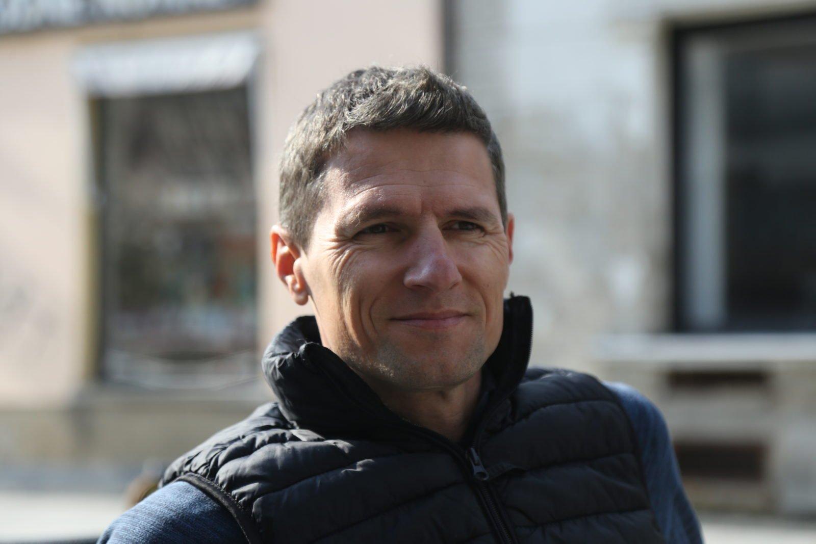 Bruno Horvat