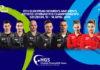 gimanastičari za eu prvenstvo u poljskoj