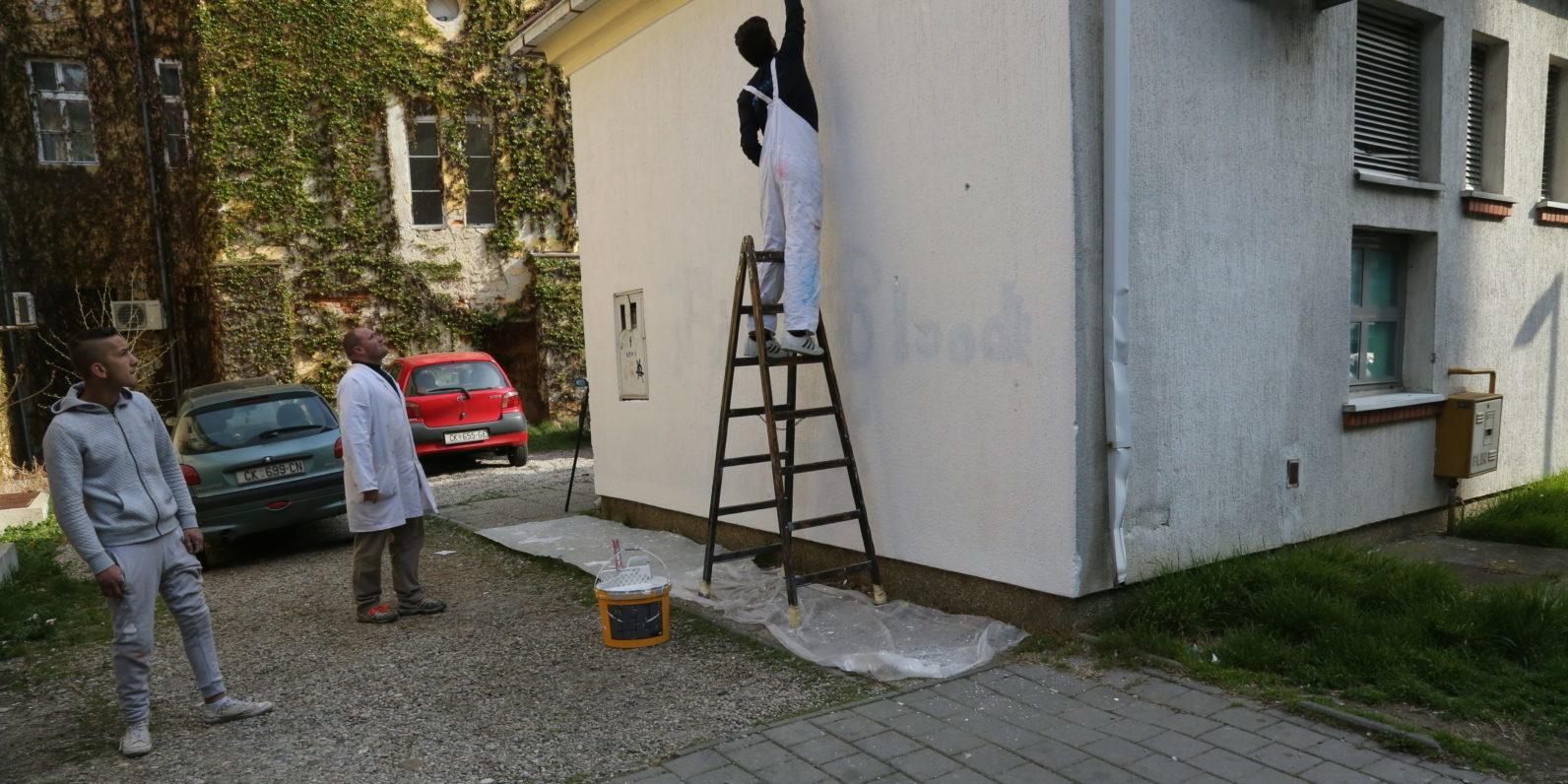 grafiti101
