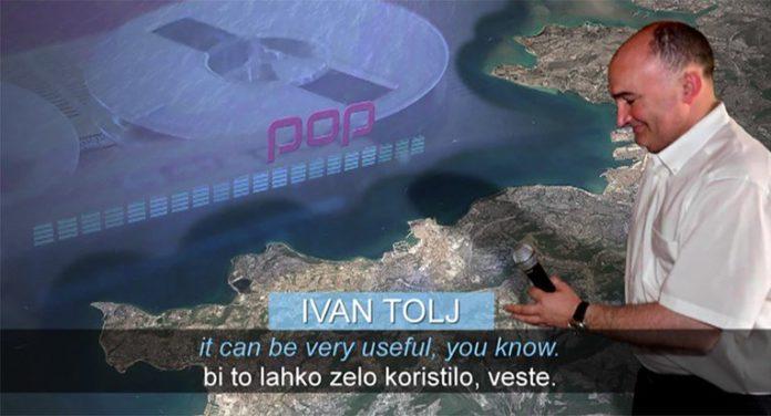 Ivan Tolj
