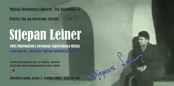 izložba Stjepan Leiner