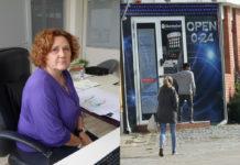 Alenka Bilić, ravnateljica Centra za socijalnu skrb Čakovec