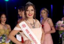 Miss Međimurja 2018. godine Valentina Brzuhalski
