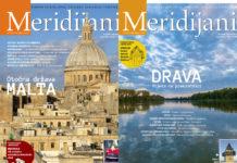 naslovnica Meridijani