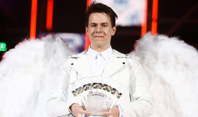 Roko, predstavnik Hrvatske na Eurosongu 2019 godine