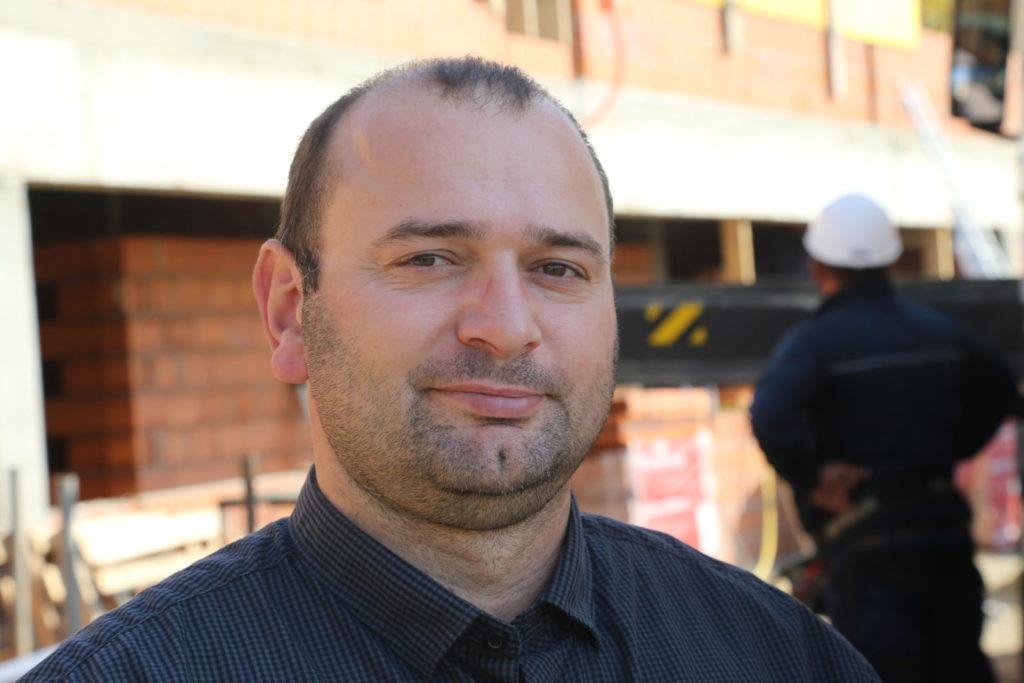 Mario Tomašek