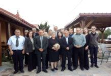 50 godina braka Nada i Ladislav Novak