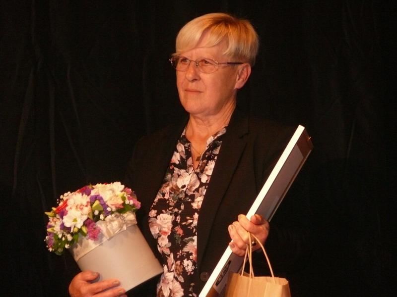 Danica Kovačić dobitnica je posebnog priznanja