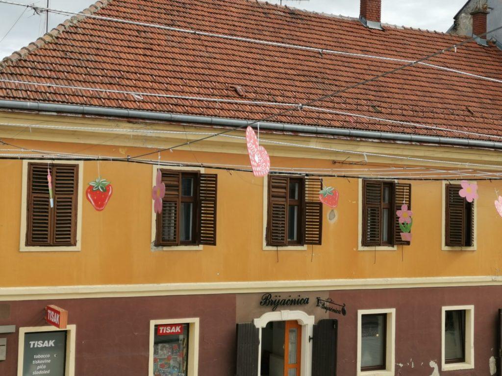Stigle jagodice i srčeka: Grad Čakovec priprema se za Festival jagoda i cvijeća!