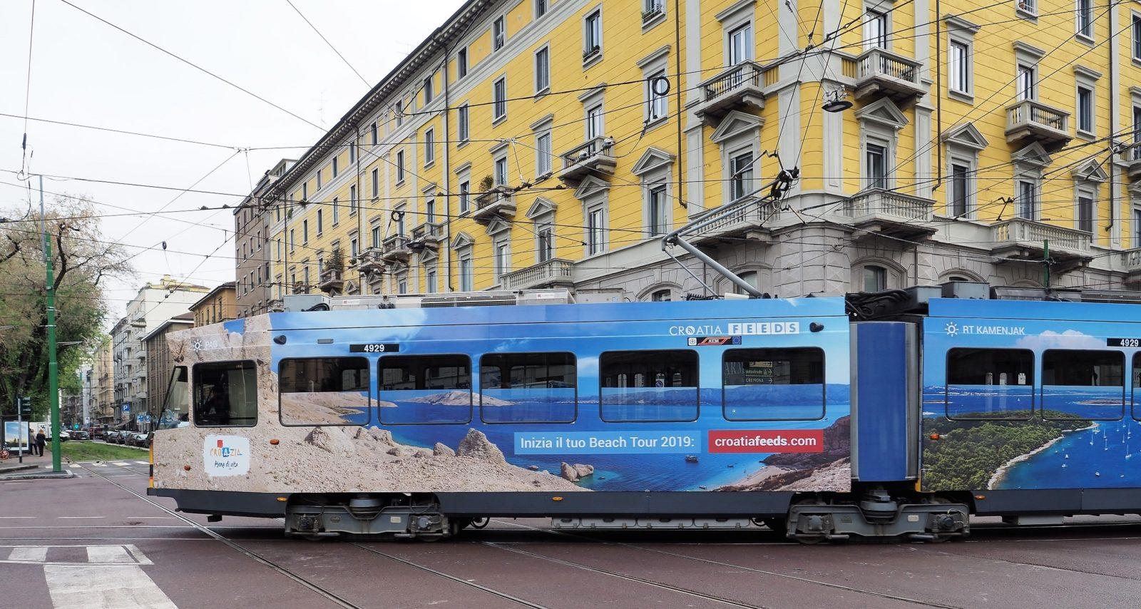 Italija - Milano