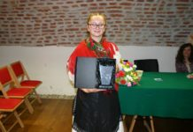 Maja Bogdan