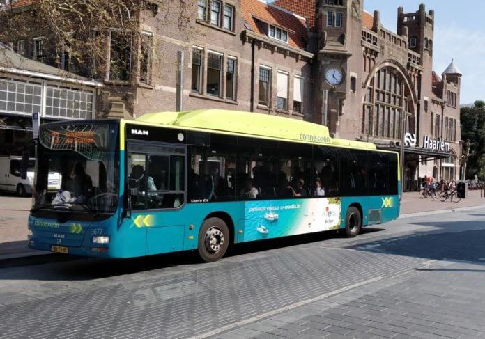 Nizozemska - Amsterdam