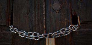 zaključana vrata