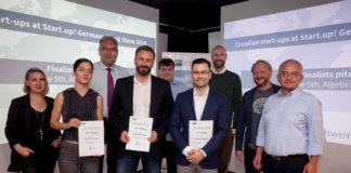 nagrađeni startup-ovi