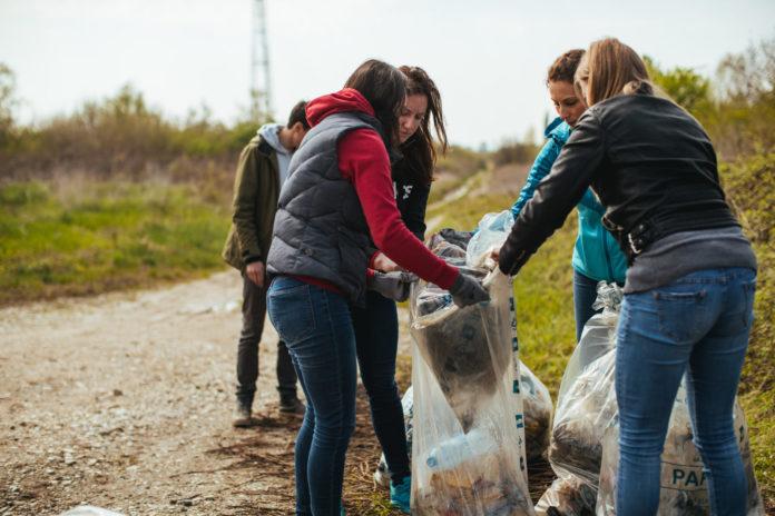 čišćenje okoliša