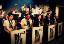 Big Band Cakovec