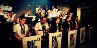 Big Band Cakovec