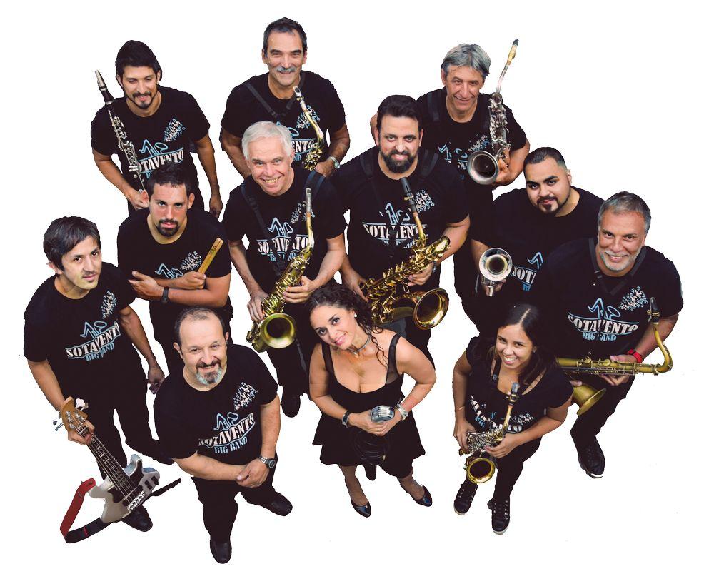Big Band Sotavento