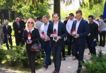Dan državnosti HDZ