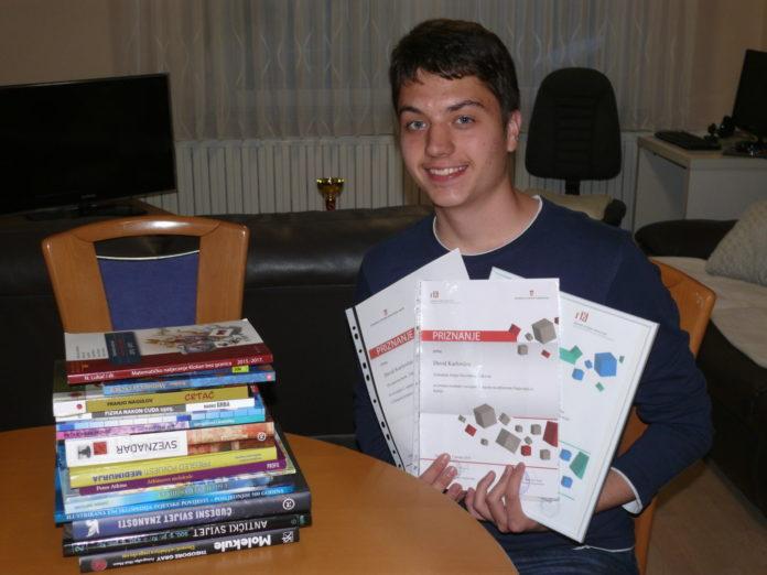 David Karlovčec - državni prvak kemija (11)