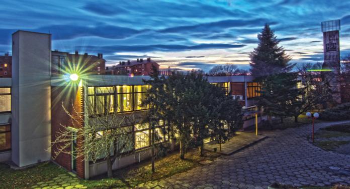 graditeljska škola čakovec