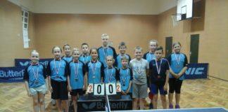 Kotoripske nade s osvojenim medaljama