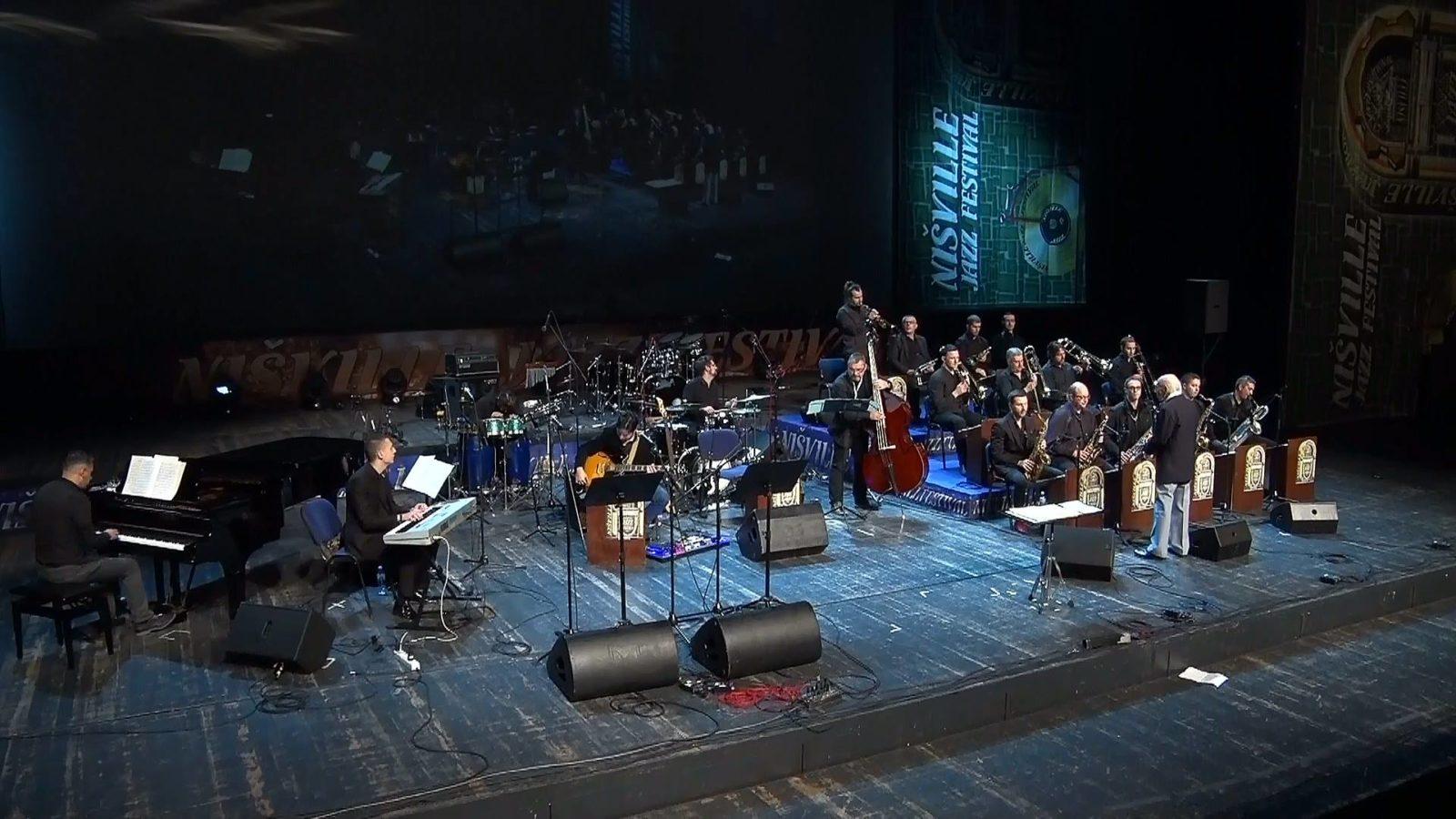 Niski Big Band ft Bubisa Simic