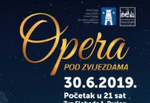 Opera pod zvijezdama plakat 6.18
