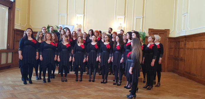 Pjevački zbor Josip Vrhovski (1)