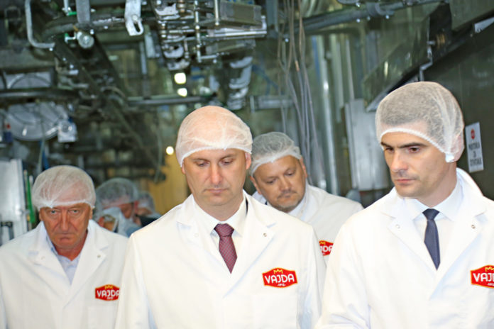 Neven Pivac, Tomislav Tolušić i Alen Kajmović