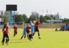 djevojčice i nogomet