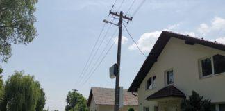 Nadzorna kamera u Brezju