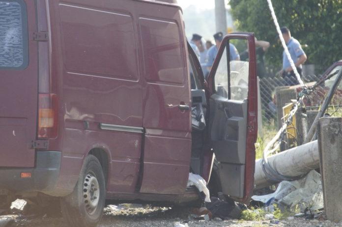 Nesreća Gornji Hrašćan
