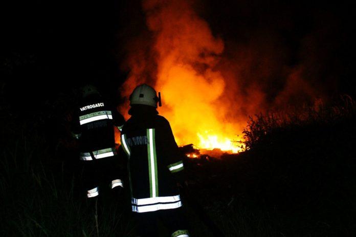 Požar Totovec