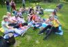 piknik na muri