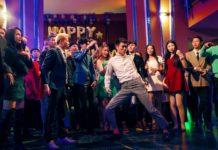 step up godina plesa