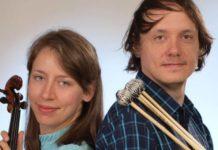 Eva Mach i Marko Mihajlović